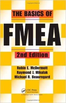 FMEA-BOok